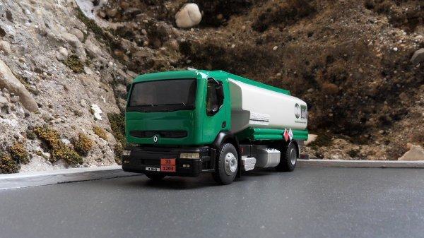 Renault Premium Eligor