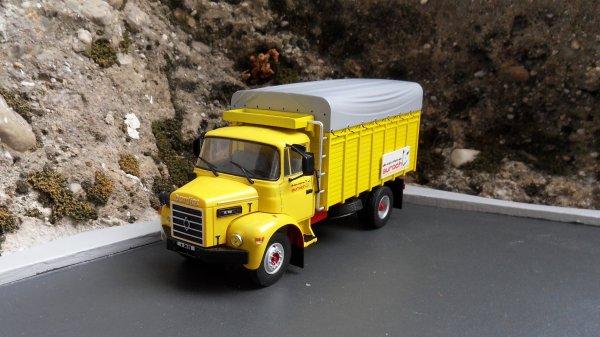 Berliet GL900 IXO (màj)
