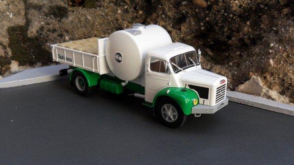 Berliet GLR 8 M2 Ixo