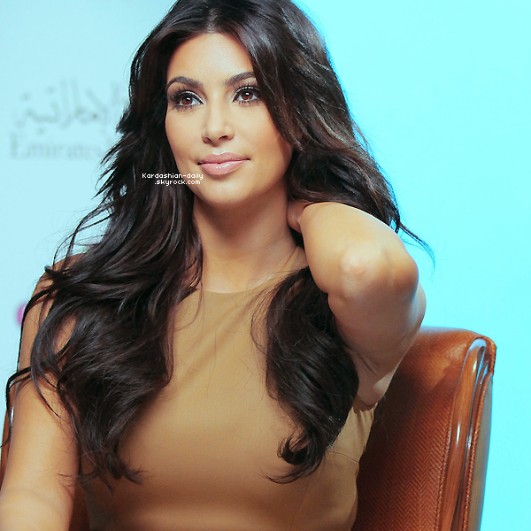 _ ►NEWS  : Kim ira à Dubai pour trouver une solution au problème Palestine/Israel. (EXCLU)   On ne sait pas exactement quand Kim partira pour Dubai mais vous en serez informés bientôt via le blog. _