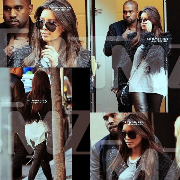 _ ►News : Kanye West tacle Kris Humphries et avoue son amour pour Kim Kardashian!  On commence enfin à en savoir plus sur la nature de la relation qu'entretient Kim avec Kanye West. _