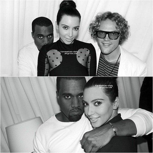 _ ►Candids 20.06.12 : Kim a été photographiée allant faire quelques emplettes à Paris. Pour le moment, nous ne savons pas pour combien de temps Kim est à Paris. _
