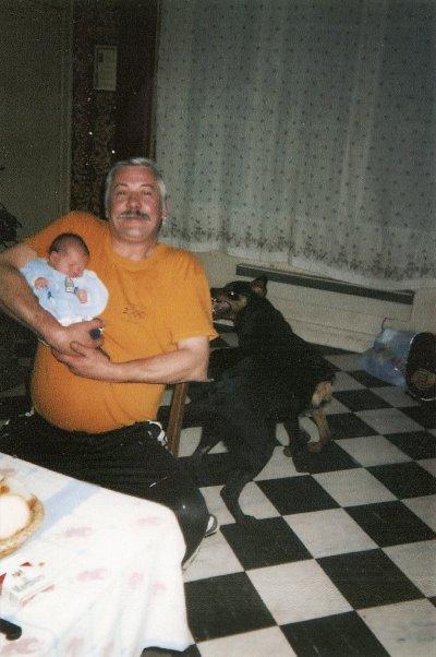 mon papa d amour