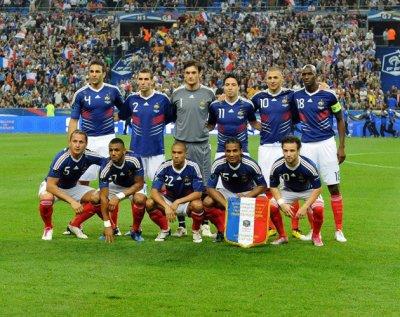 la meilleur equipe au monde