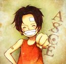 Photo de Ace-of-One-Piece