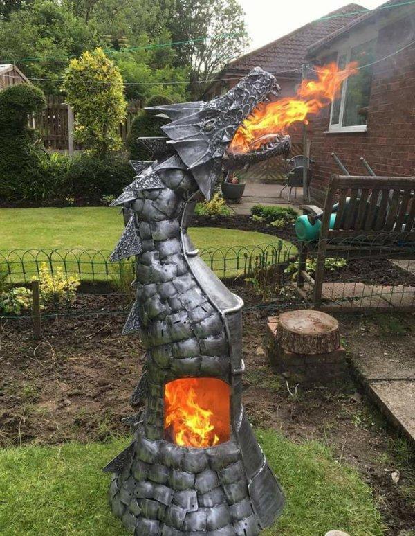 pour des barbecus d enfer