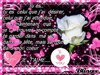 Petit Poeme A L Homme De Ma Vie Mon Mari Mamour