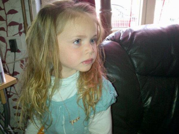 ma fille sahra