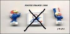 MES RECHERCHES : FOOTIX 98