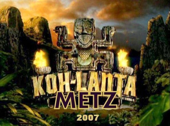 Résumé: Koh-Manta Metz 2007