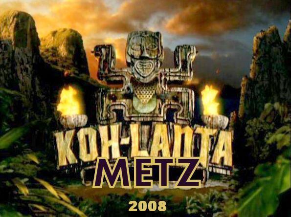 Résumé: Koh-Manta Metz 2008