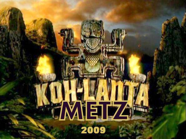Résumé: Koh-Manta Metz 2009