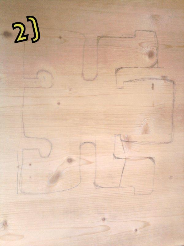 La création du totem de Koh-Lanta Metz en image!