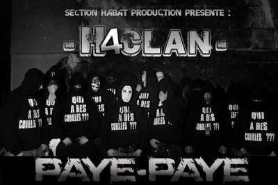 """SALUTE (REMIX)""  IRON ISSA du H4-AS"