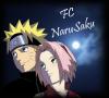 NaruSaku <3