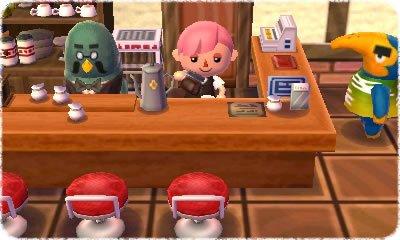 travail au cafer???