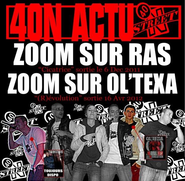 40N Actu !!