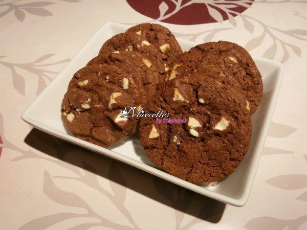 Cookies black & white