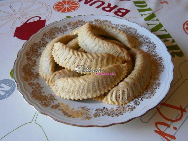 Cornes de gazelles marocaines
