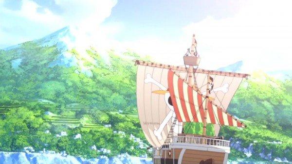One Piece: Chapitre 2
