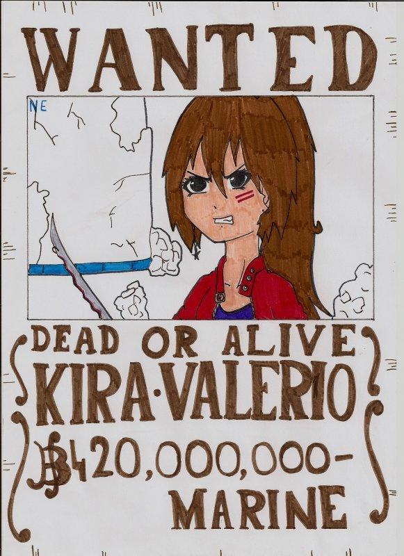 One Piece: Chapitre 4