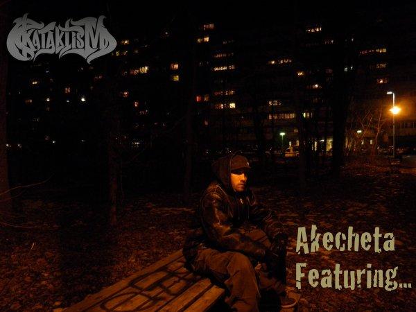 + Speed que les Bpm - Akecheta - Iguan - Mc Tena (Prod. Al Bam)  (2012)