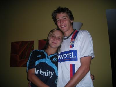 Christoph et moii   !!!