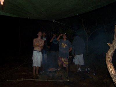 Camping dumbéa