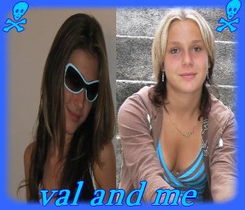 Valou And Me