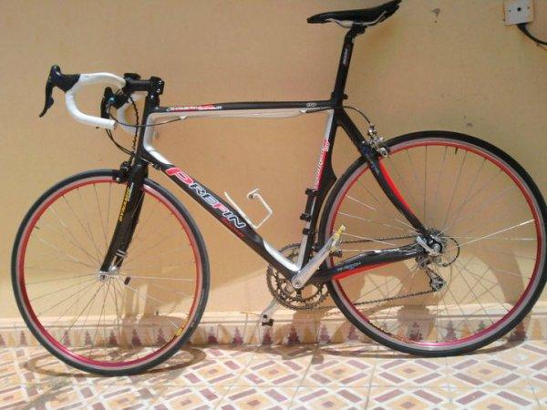 my bike 2010