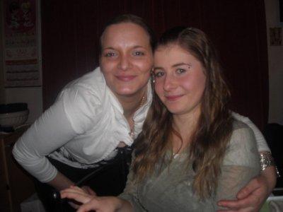 Belle soeur & moi