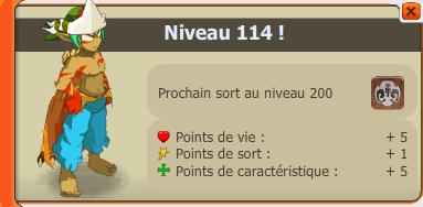 Up 114 sacrieur.