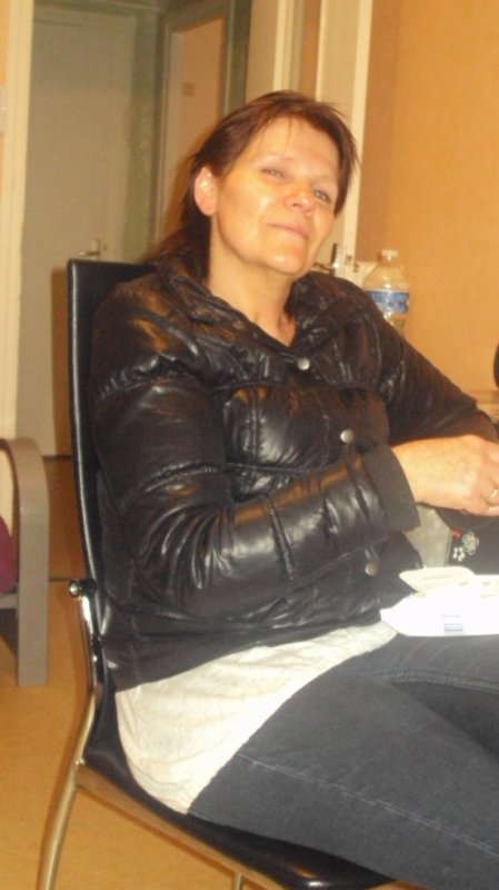 ma mere  (50 ans)