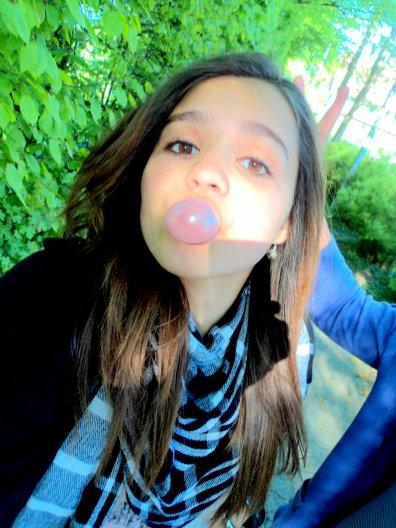 4 Fotos de mim ^^