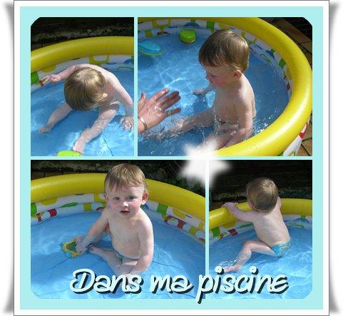 ♥ Dans Ma Piscine ♥