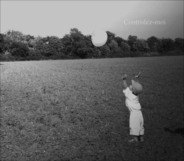 :)       L'enfance.  :)