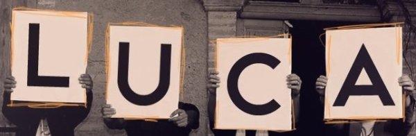 Bienvenue sur le Skyblog officiel de LUCA !!