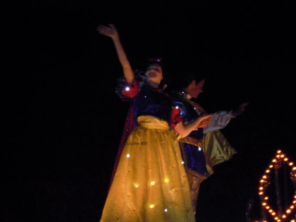 Disneyland Resort Paris® _ Summer 2012