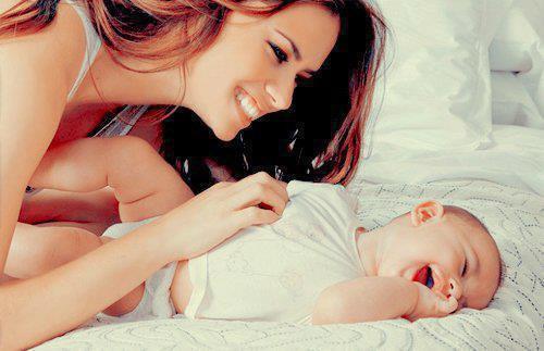 Si tu aimes Ta Maman <3
