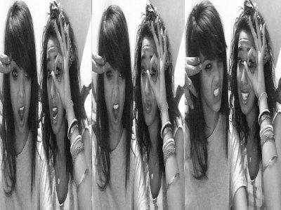 Ziinah D`amourr
