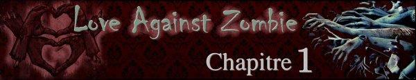 Chapitre 1 - Zombie Attack