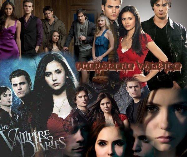 Images Vampire Diaries