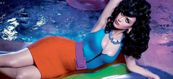Katy Perry, refuse 20 millions de Dollars pour American Idol !