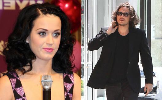 Katy Perry et John Mayer se sont réconciliés