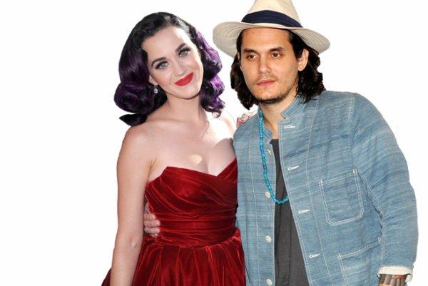 Katy et John fuient Los Angeles pour Santa Barbara