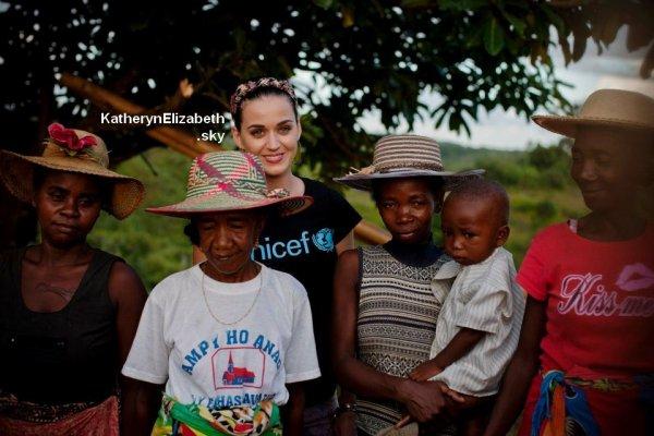 04,05 & 06/04 : Katy en compagnie des Malgaches pour le projet de l'Unicef