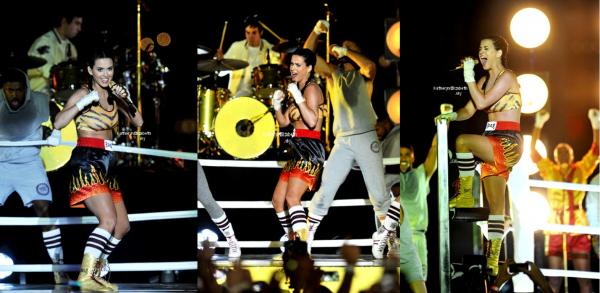 +  25.08 : Katy version guerrière aux VMA's, superbe performance + Message infos pour ses fans // + Titre du prochain single qu'elle sortira // + Nouveau teaser de ROAR.