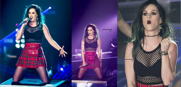 +  15.12 : Finale X-Factor UK // 14.12 : NRJ Music Awards // 13.12 : The Voice (Allemagne) // + Couvertures magasines (Janvier 2014) + Photo du clip Who You Love
