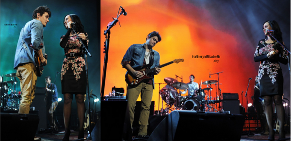 +  19.12 : The Ellen DeGeneres Show // 17.12 : Jaty sur le plateau de GMA + Concert à Brooklyn // CLIP DE 'WHO YOU LOVE'