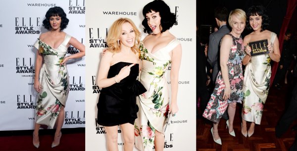 18.02 : Elle's Style Awards // 16.02 : Jaty à Hollywood // 14.02 : St Valentin ! // 26.01 : After-Party Grammy Awards // + INFOS
